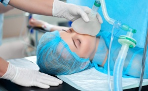 Anestesia, Reanimación
