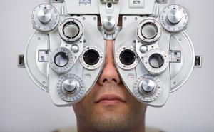 Oftalmología