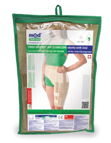 Órtesis de cadera / antiabducción de las piernas - 7227 - Medpack ...