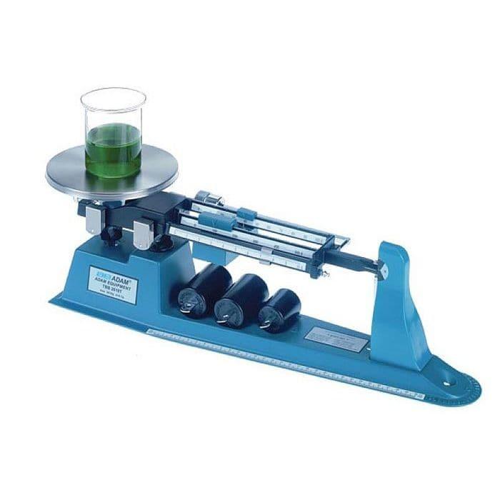 Balanzas de laboratorio de precisin  mecnicas  de formacin