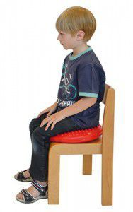 Cojín de equilibrio redondo   para el hombre - Disc o Sit Jr ... 963d69680111