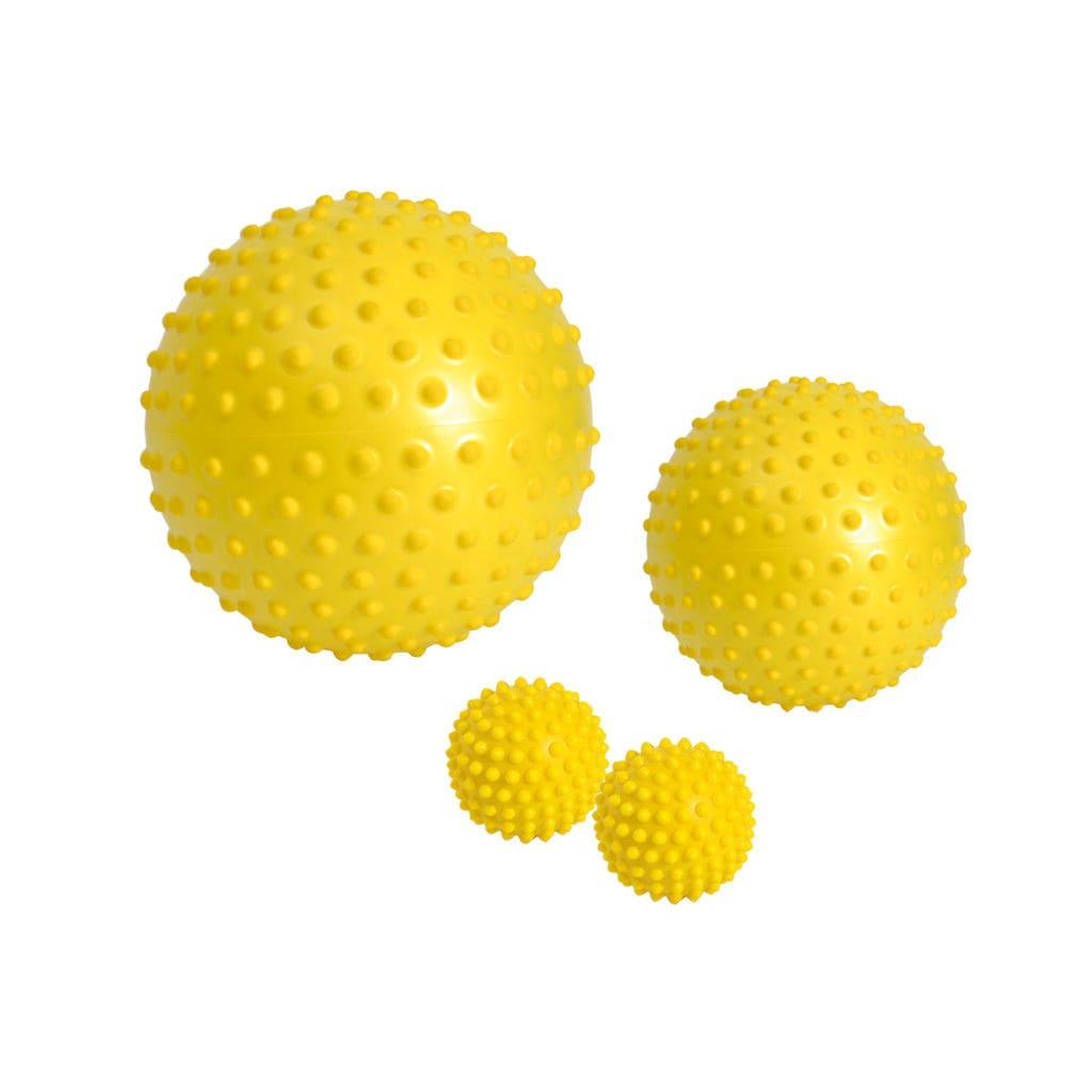 pelota de Pilates de pequeñas dimensiones   con salientes   para el hombre  - Sensyball 9b5bcb074375