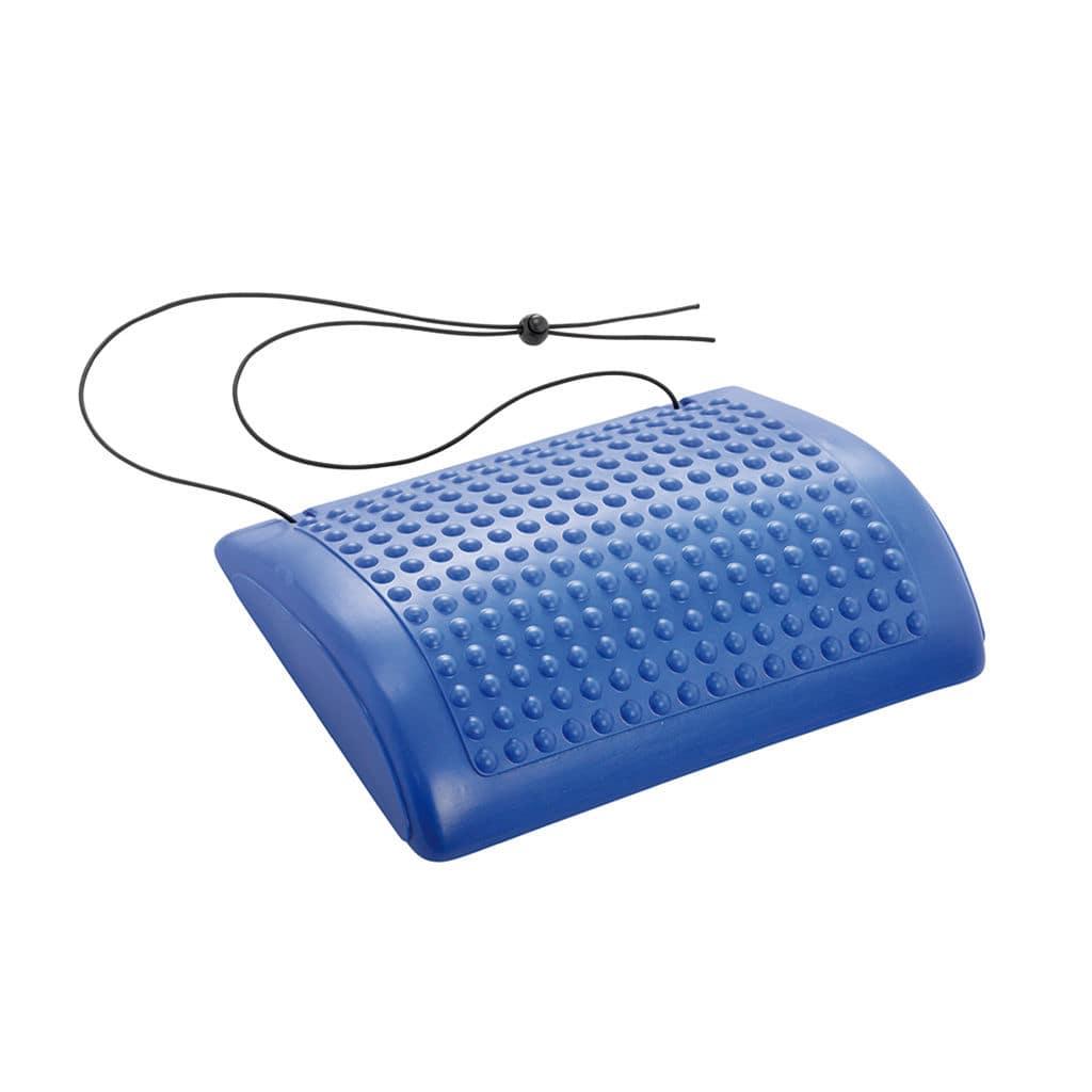 Cojín de sujeción lumbar   inflable - Comfort a Back - Ledraplastic 7deabf8f46f9