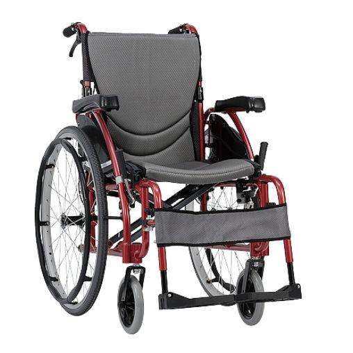 silla de ruedas karma mexico