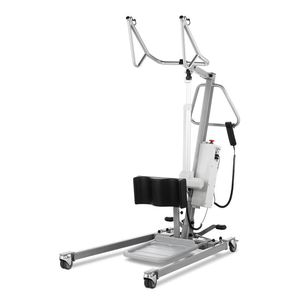 Elevador de pacientes eléctrico / con ruedas - Sito - Meyra