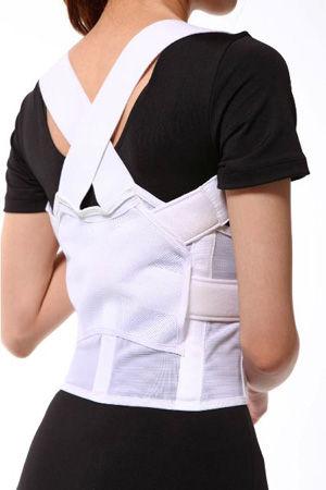 órtesis postural   hiperextensión vertebral   con refuerzo flexible órtesis  ... daac639efa1d
