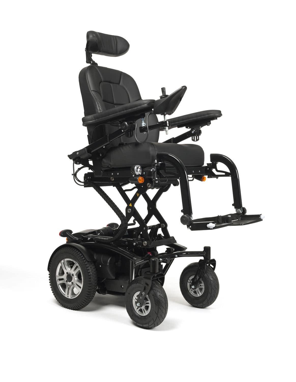 silla de ruedas forest 3