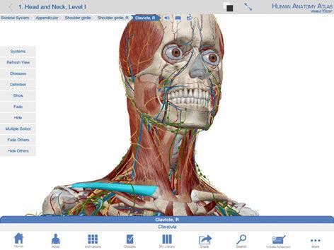 Software de captura / de visualización 3D / de educación / de ...