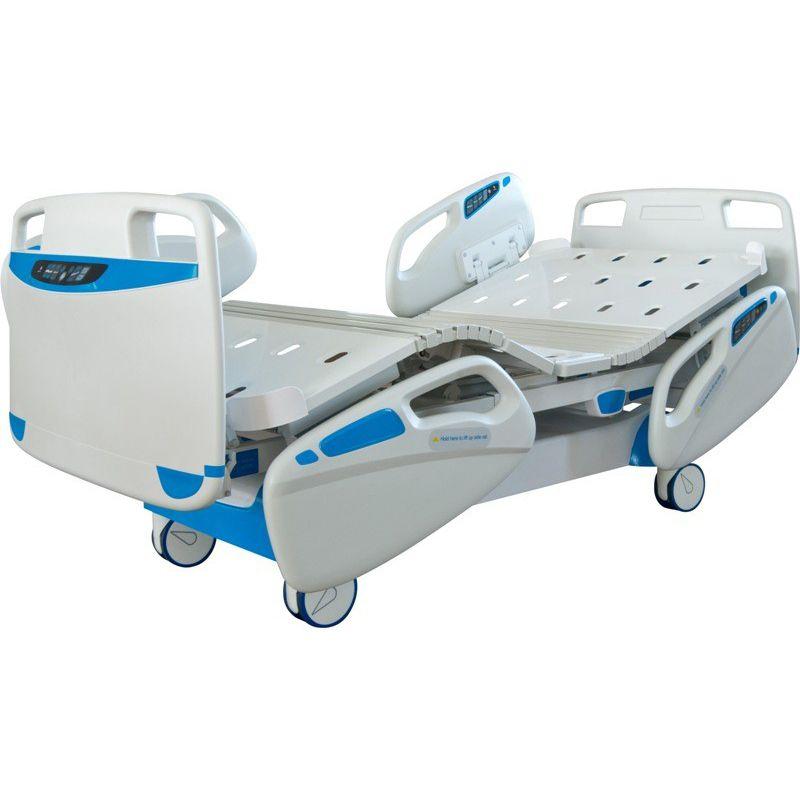 Cama eléctrica / médica / de 4 secciones - B-2000 - Advanced ...