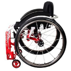silla de ruedas gtm