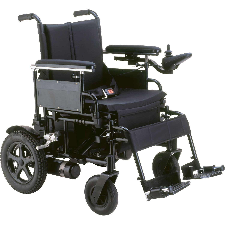 lo ultimo en sillas de ruedas electricas