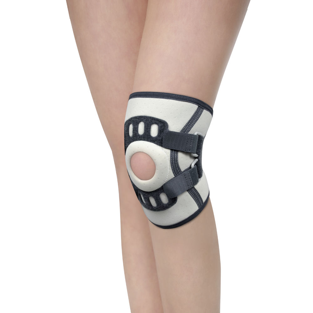Órtesis de rodilla / estabilización de rótula - AM-OSK-Z - Reh4Mat