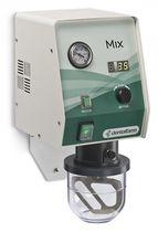 Mezclador rotativo / de laboratorio dental / compacto / digital