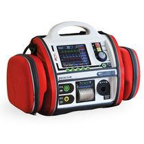Desfibrilador externo semiautomático / con monitores de ECG y SpO2