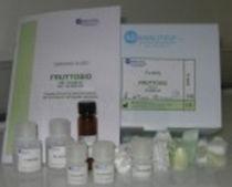 Kits de reactivos de bioquímicas / líquido seminal