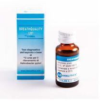 Prueba rápida de enfermedades gastrointestinales / Helicobacter pylori / aliento