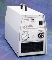 Compresor de aire para nebulizador / lubricado / portátil