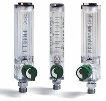 Flujómetro de oxígeno / conectables / de área variable