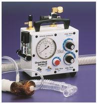 Ventilador neumático / de transporte / CPAP / amagnético