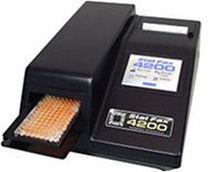 Lector de microplacas para absorbancia / ELISA
