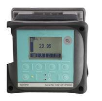 Analizador de la calidad de los gases / para dispositivos médicos