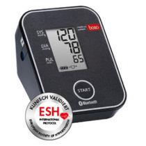 Tensiómetro electrónico automática / de brazo / Bluetooth / smartphone