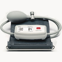Tensiómetro electrónico semiautomática / de brazo