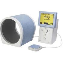 Unidad de magnetoterapia / de mesa / 2 canales