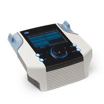 Electroestimulador / de mesa / EMS / 2 canales