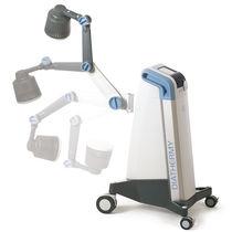 Unidad de diatermia por microondas / en carro