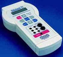 Analizador de coagulación semiautomático / 1 canal / portátil