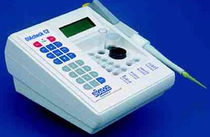 Analizador de coagulación semiautomático / de mesa / 2 canales