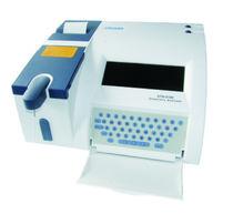Analizador de bioquímica semiautomático / de mesa