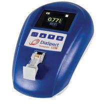 Analizador de hemoglobina POC / para adulto / portátil