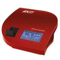 Analizador de hemoglobina POC / para adulto / de mesa / de anemia
