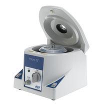 Microcentrífuga de laboratorio / clínica / compacta