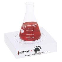 Agitador magnético / de laboratorio / compacto / analógico
