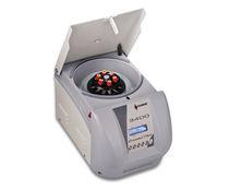 Centrífuga de laboratorio / multifunción / de mesa