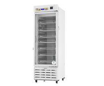 Refrigerador de banco de sangre / de laboratorio / de tipo armario / con 1 puerta