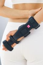 Inmovilización ortopédica férula para mano / anticompresión del nervio mediano