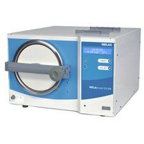 Autoclave médico / de vapor / de carga frontal / de mesa