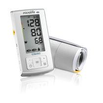 Tensiómetro electrónico automática / de brazo / USB