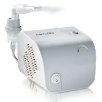 Nebulizador electroneumático / con compresores / con máscara