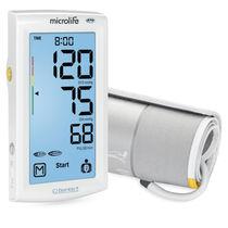 Tensiómetro electrónico automática / de brazo / USB / táctil