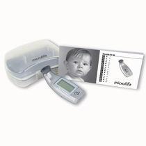 Termómetro de infrarrojos / médico / frontal