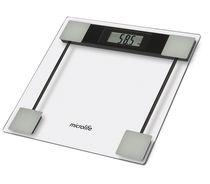 Balanzas pesa-personas electrónicas / con indicador digital / ultracompactas