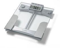 Analizadores de la composición corporal por bioimpedancia / para medición de la grasa / con indicador digital