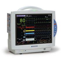 Monitor multiparamétrico para cuidados intensivos / de anestesia / BIS / etCO2