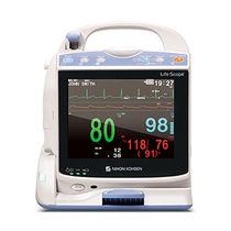 Monitor multiparamétrico de transporte / PNI / ECG / de CO2
