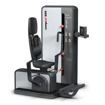 Estación de musculación prensa de pecho / rehabilitación